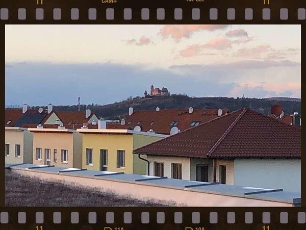 TITELBILD - Burg Kreuzenstein