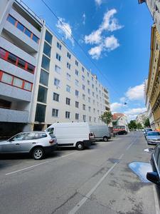 Helle 1-Zimmer-Wohnung im Trendbezirk TOP LAGE