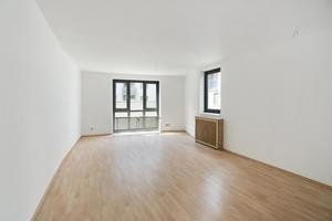 Ruhige 3-Zimmer Neubauwohnung