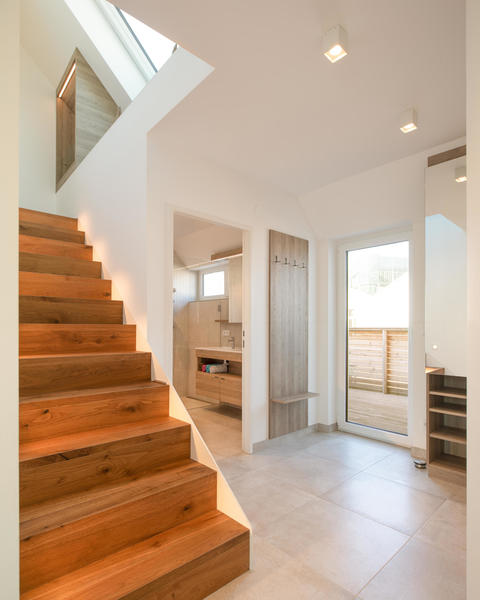Wie im Himmel: 2-Stöckige Dachterrassen-Wohnung nähe Elterleinplatz TOP LAGE