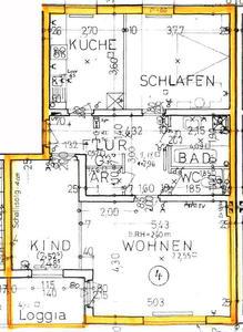 Immobilie von Lebensräume in 4211 Alberndorf in der Riedmark, Wohnfeld 6 #11