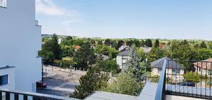 ERSTBEZUG Sonnige 4-Zimmer Dachterrassen-Wohnung mit 2 Terrassen! STAMMERSDORF