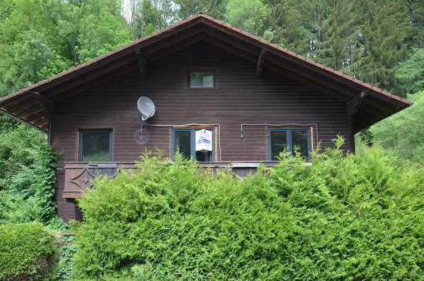 AUSSENANSICHTEN - Haus Strassenansicht