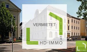 VERMIETET - TOP 01 - erster Akt