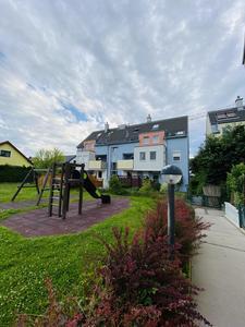 Ruhige 2-Zimmer-Wohnung in Essling, niedrige BK